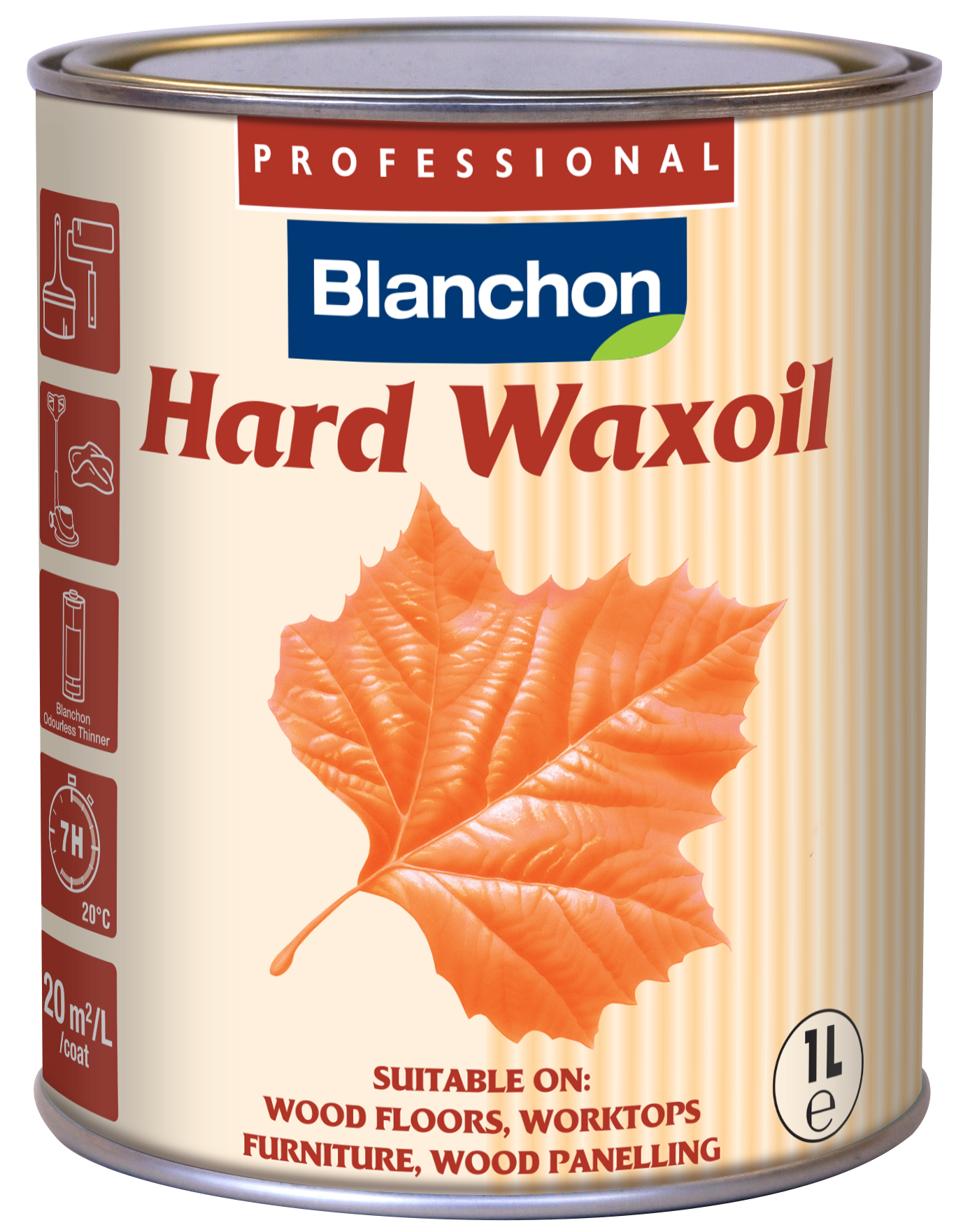 Hard Waxoil