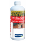 Original Wood Environnement Maintenance Oil 1L