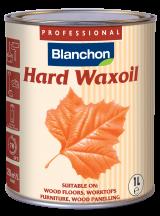 Hard WaxOil 1L