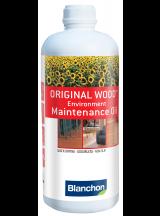 Original Wood Environnement Maintenance Oil 1L