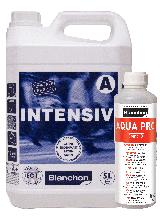 Lacquer Intensiv® + Hardener 5L