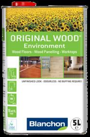 Original Wood Environment